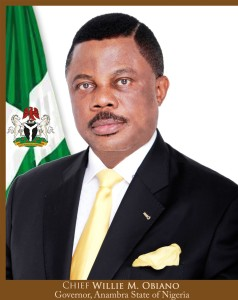 obiano official portrait