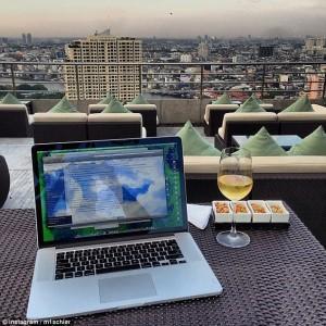 work anywhere1