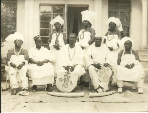 Otu Odu of Onicha Ado N'Idu Historical Fact With Pictures