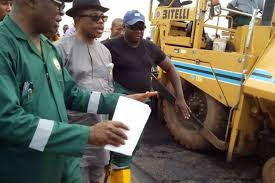 obiano infrastructure