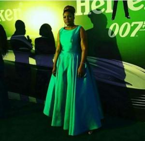 spectre nigeria premiere3