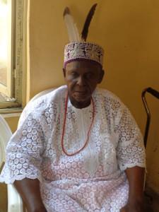 Ugonabo Okosi