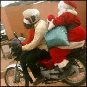 christmas in badagry3