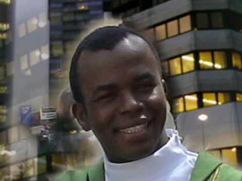 fr. mbaka and prophesy
