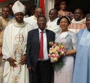 jim nwobodo weds