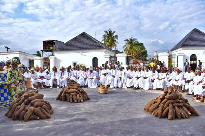 new-yam-festival-the-most-celebrated-event-in-igboland